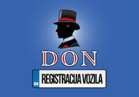 Don registracija logo